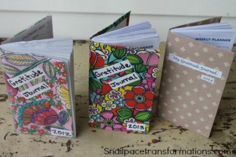 gratitude-journals